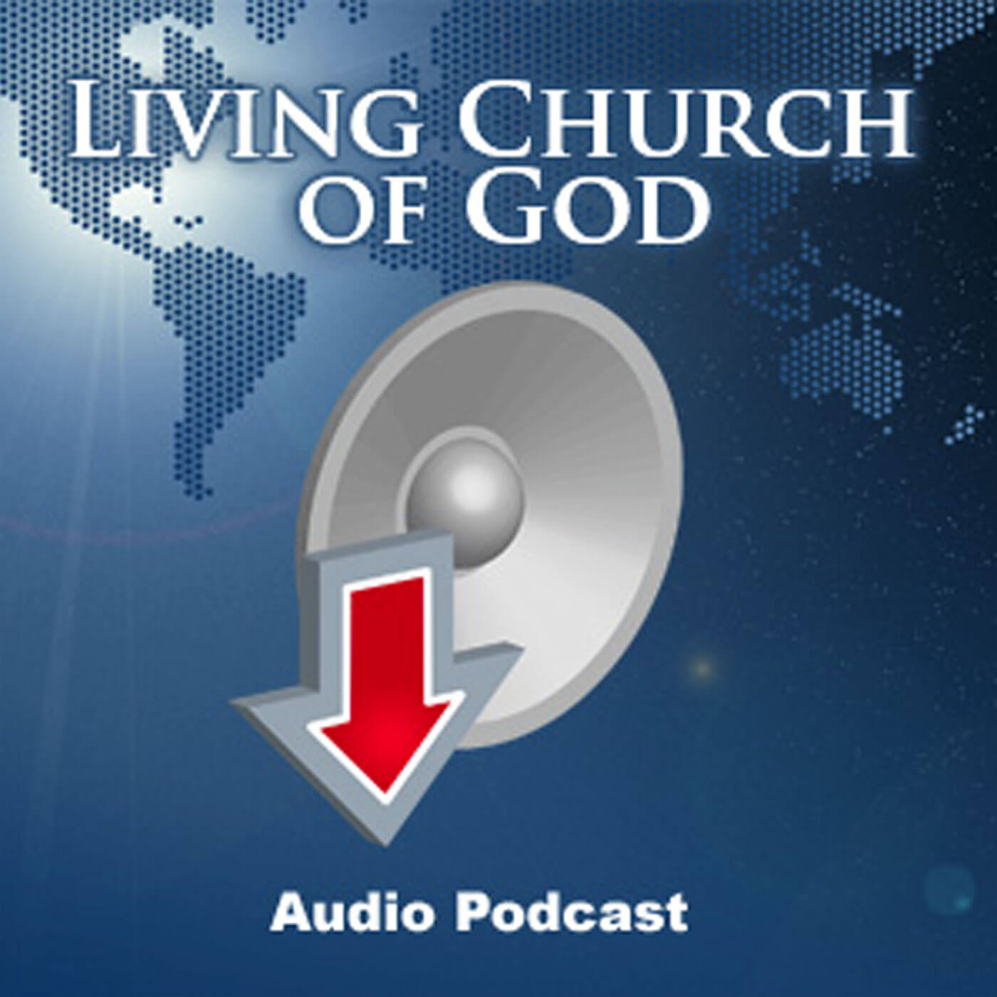 Living Church of God - Audio Sermon Library